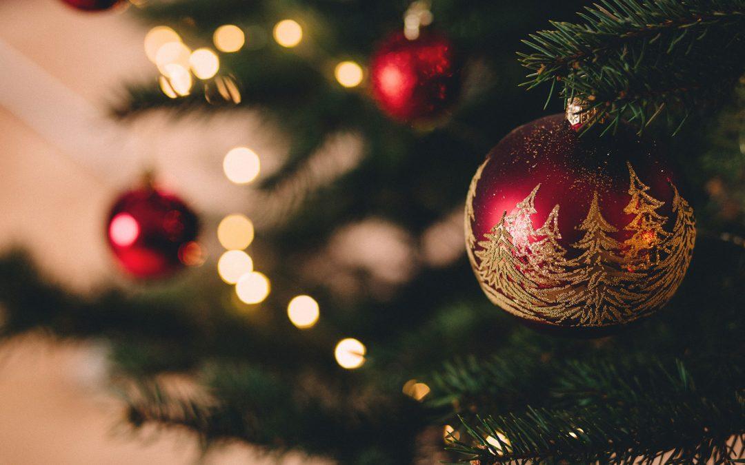 Skipton Christmas Market & Otley Victorian Fayre